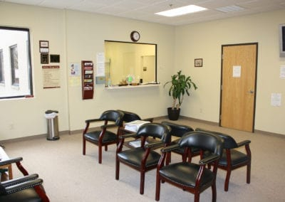 MedCare Therapy Center Cross Lanes Office
